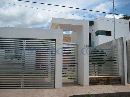 imagenes rejas minimalistas fachadas de casas modernas con rejas buscar con google