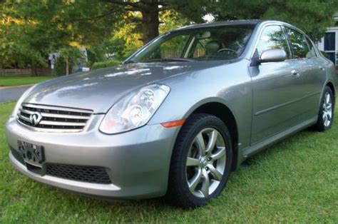 2006 infiniti g35x for sale in rego park ny 5miles buy and sell purchase used 2009 infiniti g37x awd rear cam navi moonroof infiniti warranty 3 7l in