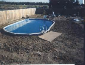 Cost Of Putting A Pool In Your Backyard Attain The Best Above Ground Pools