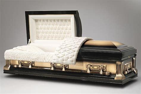 Khaki by Beddingfield Funeral Service Caskets