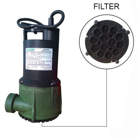 Wasser Pompa Drainase Manual Wd 80ef jual pompa air wasser wd 200 ef pompa celup air bersih jakarta piranti