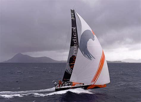 volvo ocean race rounding cape horn scuttlebutt sailing news
