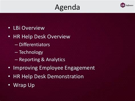 common help desk problems and solutions improve employee engagement with hr case management