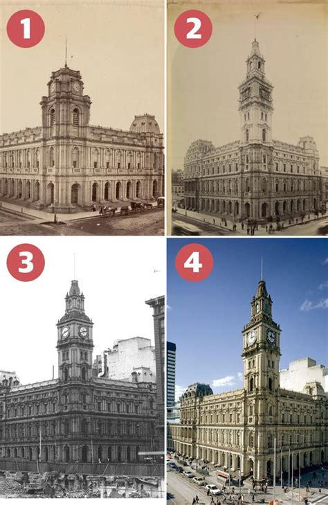 Melbourne Fl Post Office by The Changing Faces Of Melbourne S Iconic Landmarks The