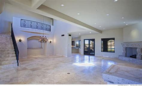 Roll Away Kitchen Island inside sarah palin s new arizona estate large living