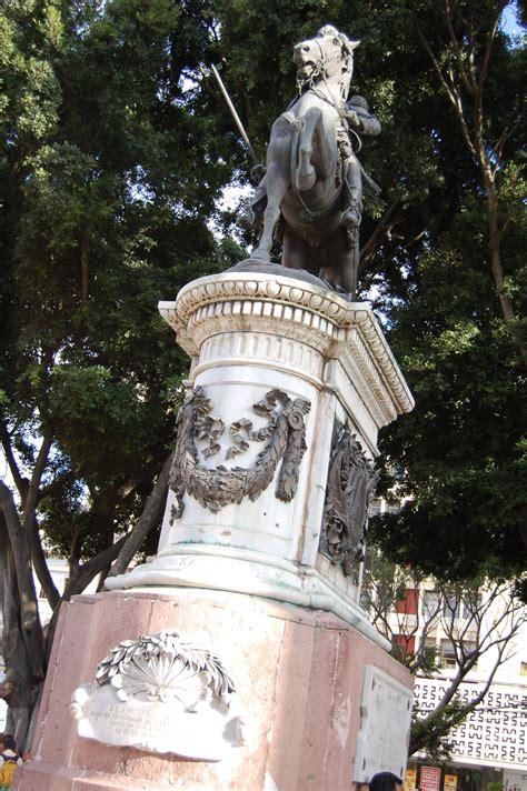 francisco morazan bueno el caballo de fm tegucigalpa