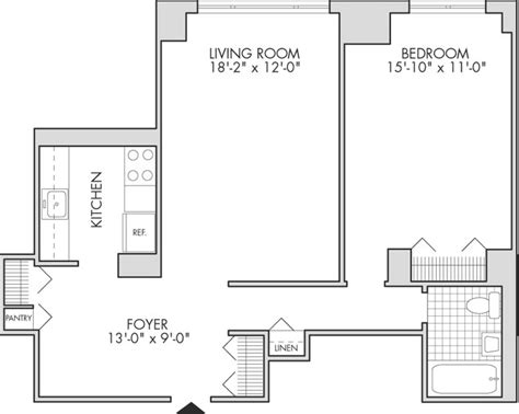 co op city floor plans riverbay at co op city rentals bronx ny apartments com