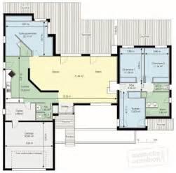maison fonctionnelle d 233 du plan de