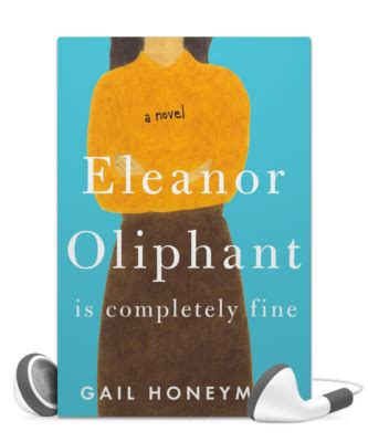 libro eleanor oliphant is completely libro fm blog audiobook musings