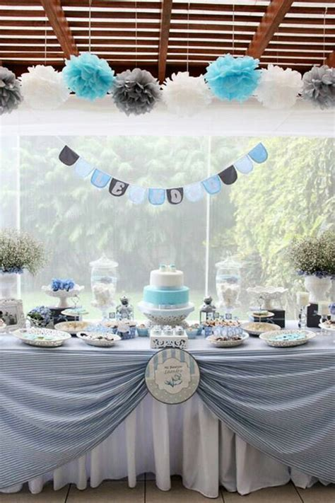 Easy Baby Shower Decorations by Simple Decorations And Easy To Make Baby Shower