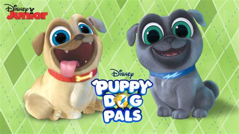 puppies in disney junior puppy pals big golden book books kid zone sponsored by disney junior woofstock