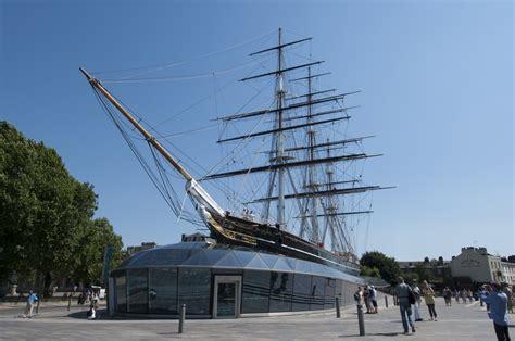 cutty sark boat london cutty sark greenwich 02 national maritime museum