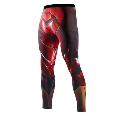 Outdoor Sport Compression Fitness compression outdoor s marvel