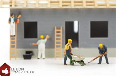 Construction D Une Maison De A à Z by Les 233 De La Construction D Une Maison De A 224 Z