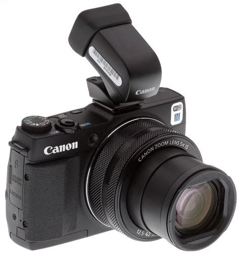 canon g1x canon g1x ii review field test