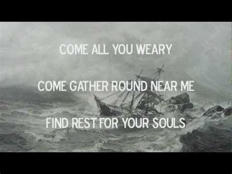 thrice stay with me lyrics thrice come all you weary official video doovi