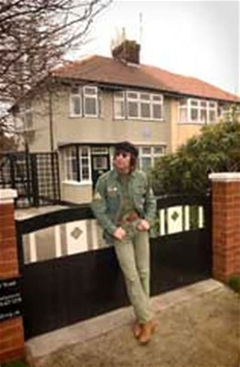 Story And A Half Floor Plans by John Lennon House Liverpool John Lennon Tribute Act