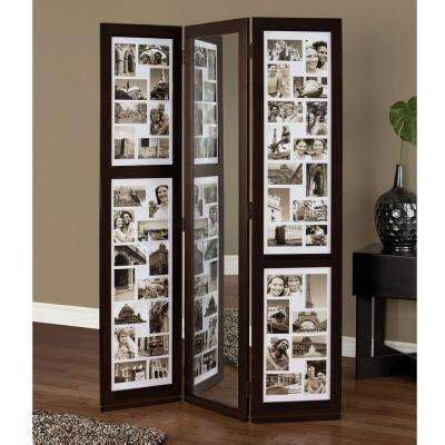panel room divider room dividers home accents the home depot
