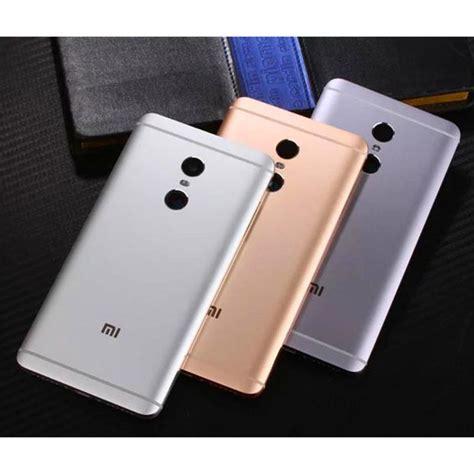 Casing Belakang Xiaomi Redmi Note baterai belakang xiaomi redmi note 4 pro mediatek
