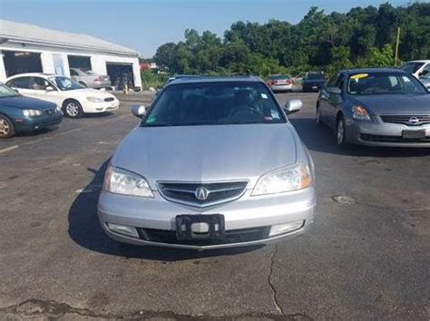 acura cl for sale new orleans la carsforsale