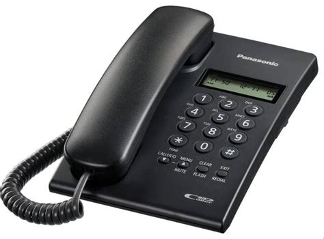 Online Store For Home Decor by Panasonic Kx Tsc60sxb Corded Landline Phone Price In India