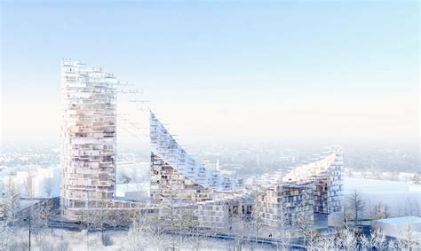 design competition belgium sou fujimoto architects and awaa win competition for delta