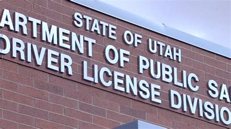 Are Dmv Records Are Immigrant Officials Using Utah Dmv Records To Target Undocumented Immigrants Kutv