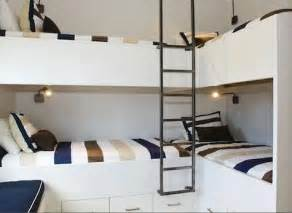 4 Bed Bunk Beds Bunk Beds For Vacation Homes
