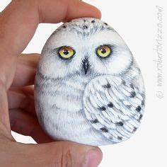 Pet Rock Snowy 34 best rock painting images on painted pebbles painted rocks and painting on stones
