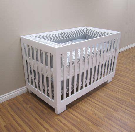 concord baby metro 4 in 1 white baby crib walmart canada