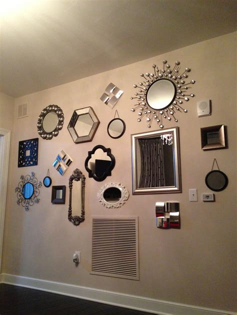 tj maxx wall decor easy way to transform a plain wall dozen or all