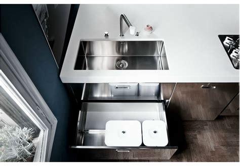 vasca sottopiano vasche sottopiano raggio 12 lavello in acciaio inox by