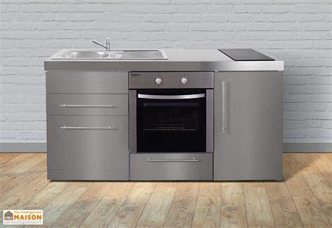 cuisine vitroc駻amique mini cuisine avec frigo lave vaisselle et vitroc 233 ramiques