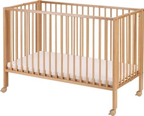 kinderbett hohes gitter tissi 174 kinderbett mit matratze zusammenklappbar 187 buche
