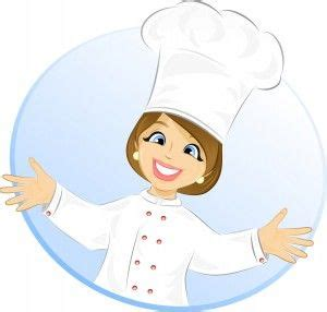 Mini Cup Cook Kartoon free chef cook vector illustration illustration gallery tis the season