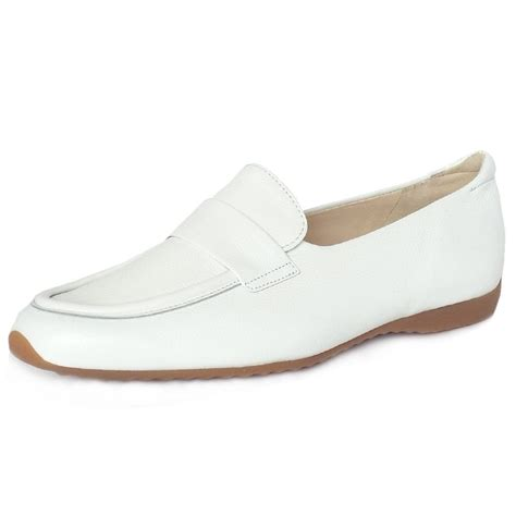 loafers for white kaiser rienzi s smart casual loafers in