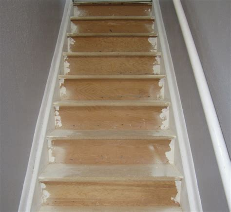 Best Paint for Wood Basement Stairs : Paint for Basement
