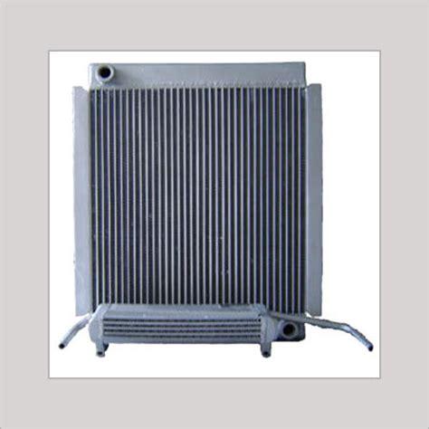 banco radiator oil cooler radiator in vadodara gujarat india banco