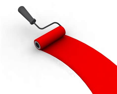 Painting Roller by Delorme Designs Advice 3