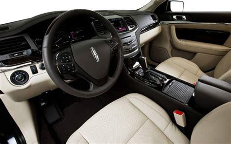 Lincoln Mks Interior by 2016 Lincoln Mks Price Specs Release Date 0 60 Mph