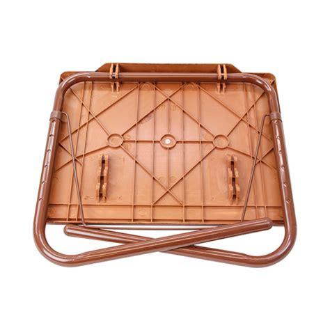 laptop desk tray as seen on tv 3pk woodgrain adjustable laptop foldable tray like as