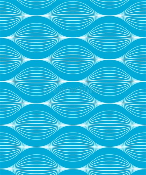 2 color pattern vector seamless wave pattern stock vector image of symbol