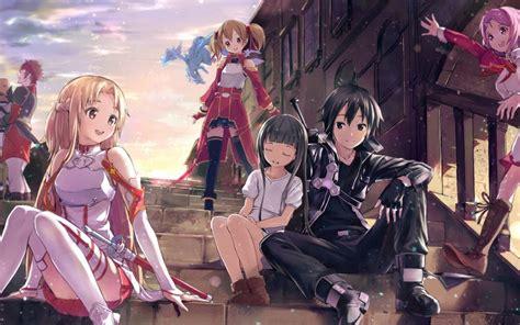 wallpaper anime sao sword art online season 1 15 desktop wallpaper animewp com