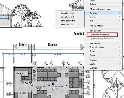 sketchup layout lock viewport 10 layout tips for architects sketchup for architects