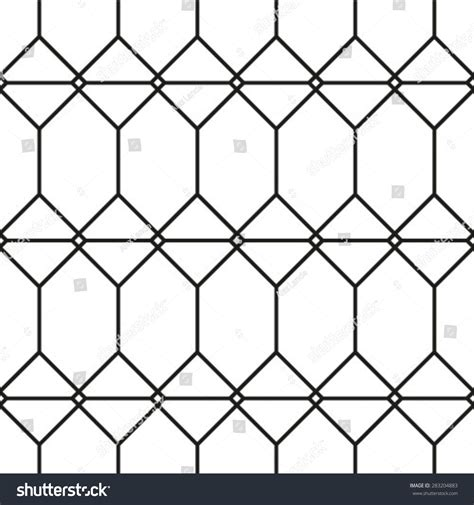 seamless pattern en francais seamless geometric pattern geometric simple print stock