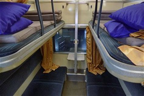 2nd Sleeper by Travel In Thailand Times Tickets
