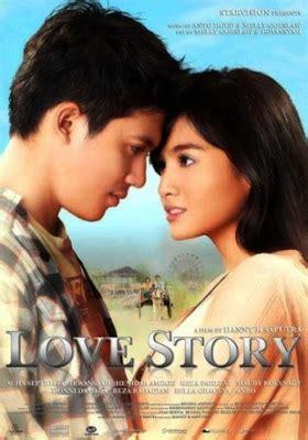 up film love story ngomongin film indonesia love story 2011