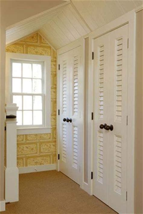 Vented Interior Door by Vented Louver Doors Ideal For Closets And Laundry Rooms Where Air Flow Is Preferred Trustile