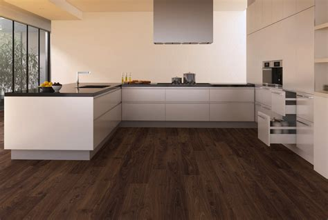 Modern Kitchen Flooring Ideas by Wood Floor Bedroom Decosee