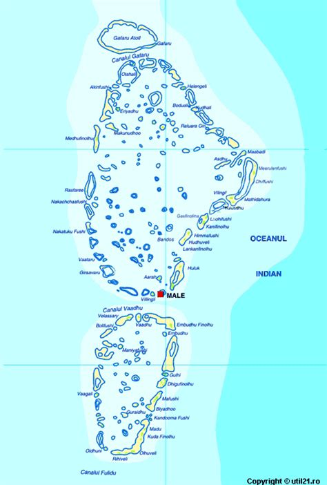 maldives map in the world islands limen
